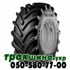 Trelleborg IF 800/65R32 (30.5L-32) TM 3000 CFO TL 178A8