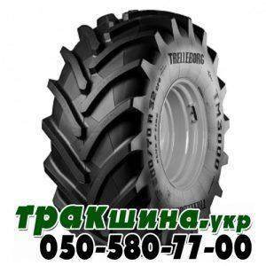Trelleborg VF 1050/50R32 TL 198D TM 3000