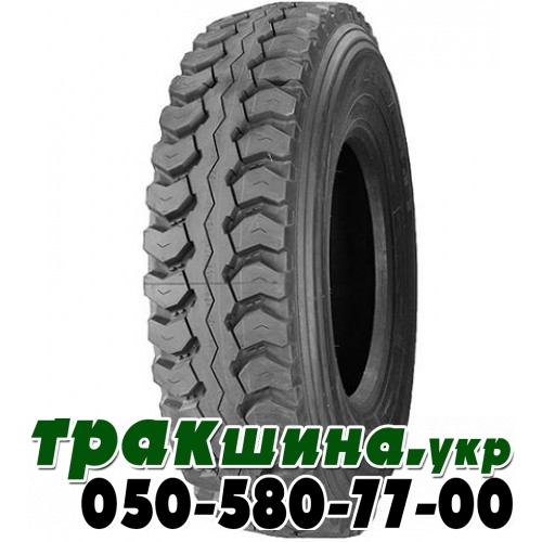 Triangle TR669 13R22.5 156/153K 18PR тяга