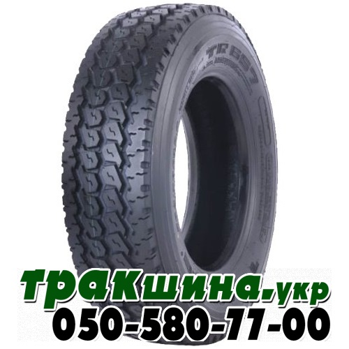 Triangle TR657 13R22.5 156/153L 18PR тяга