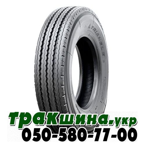 Triangle TR686 295/80 R22.5 152/148M 16PR рулевая