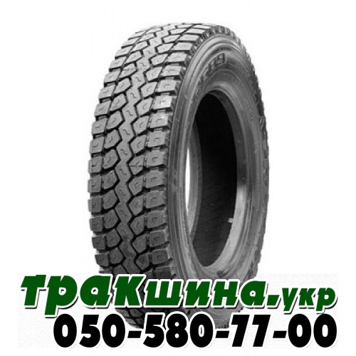 245/70 R19,5 Triangle TR689A (ведущая) 135/133L