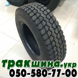 Triangle TR689A 245/70 R19.5 135/133L 16PR ведущая