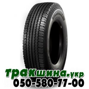 315/80 R22,5 Triangle TRD02 (ведущая) 154/151M