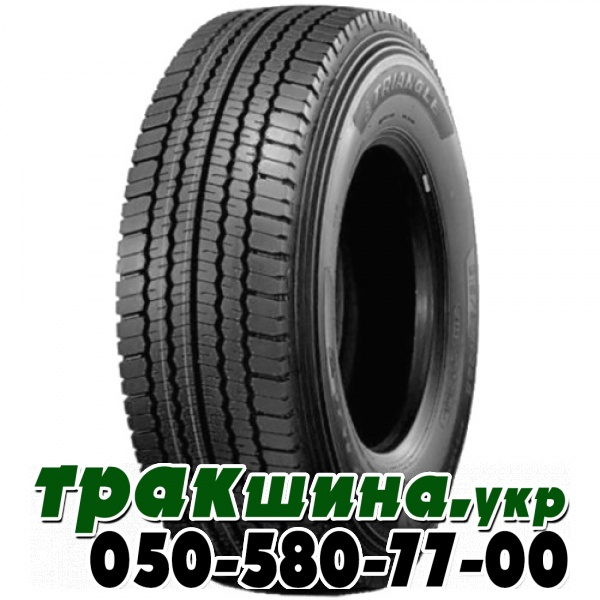 Triangle TRD02 295/80 R22.5 154/151M ведущая