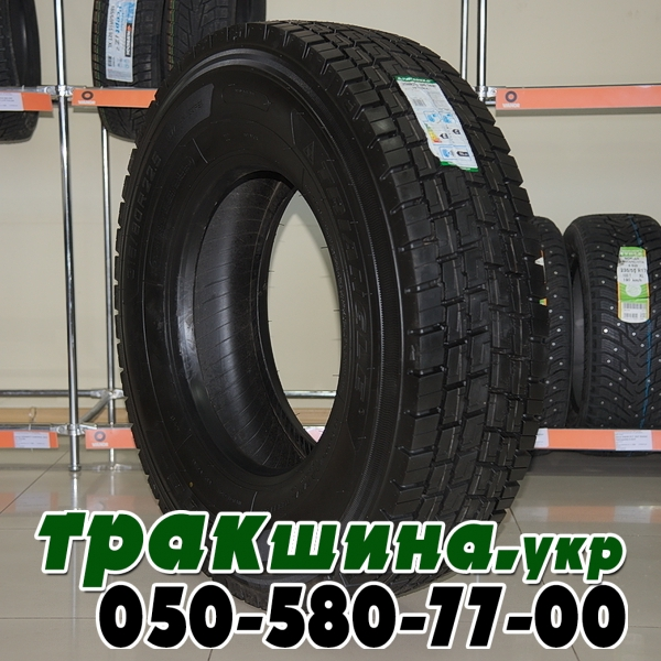 315/70 R22,5 Triangle TRD06 (ведущая) 152/148M