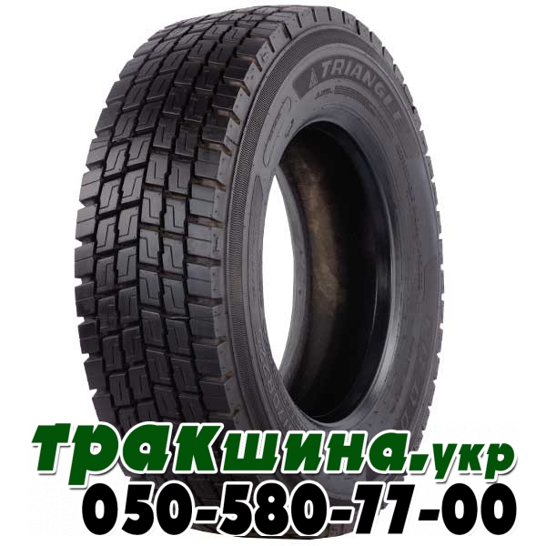 315/80 R22,5 Triangle TRD06 (ведущая) 154/151L