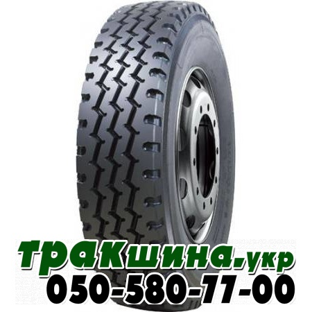 9.00 R20 (260 508) Truck24 AP01 144/142K 16PR универсальная