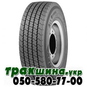 Tyrex All Steel VC-1 275/70 R22.5 148/145J универсальная