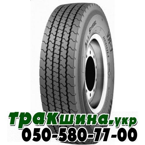 Tyrex All Steel VR-1 295/80 R22.5 152/148M универсальная