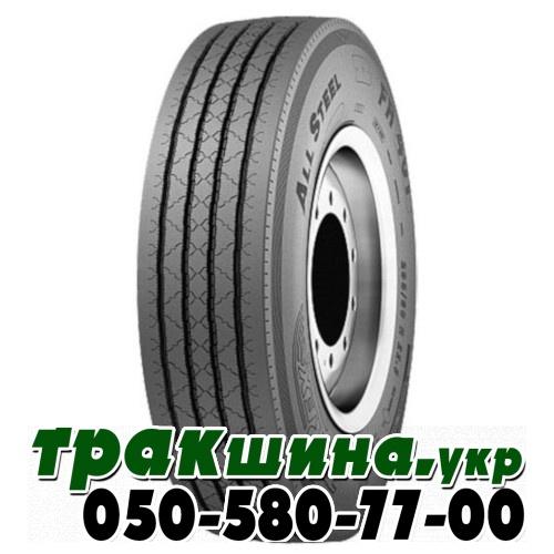 Tyrex All Steel Я-626 315/80R22.5 154M руль