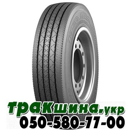 Tyrex All Steel Я-626 295/80 R22.5 152K рулевая