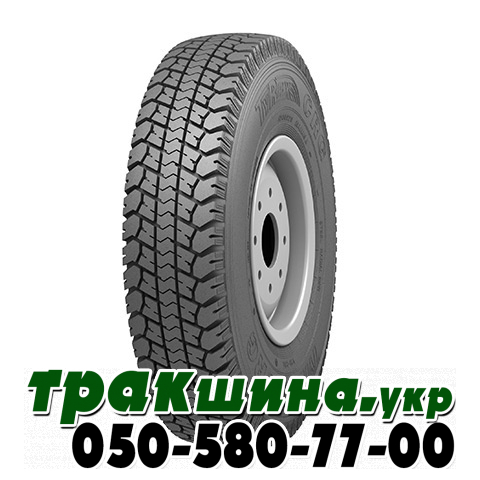 8.25 R20 (240 508) Tyrex CRG VM-201 133/131K 14PR тяга