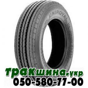 Uniroyal R2000 235/75 R17.5 132/130L рулевая