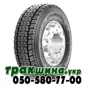 Uniroyal T6000 235/75 R17.5 132/130L ведущая