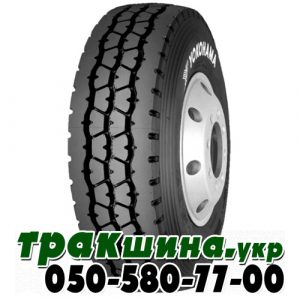 Yokohama MY507 Super Steel 13R22.5 154/150K руль