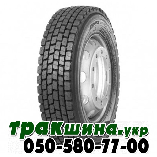 Zeetex ZDR2 235/75R17.5 126/124M 14PR тяга
