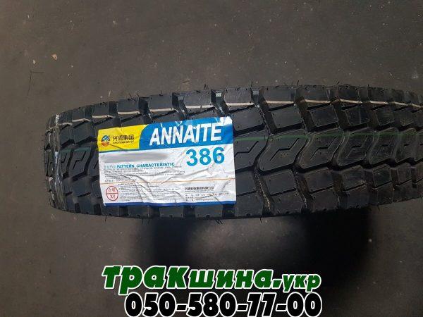 Annaite 386 12R20 154/151K 18PR тяга