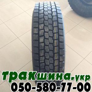 295/80 R22.5 DEESTONE SS431 150/147L (Таиланд) ведущая / тяга