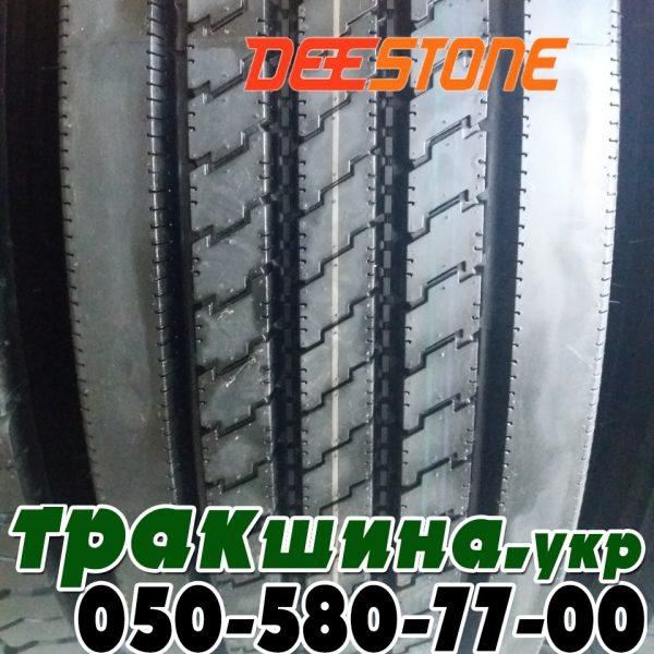 295/80 R22.5 Deestone SV401 152/148M Универсальная