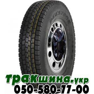 315/80 R22,5 Deestone SS431 (ведущая) 154/151L