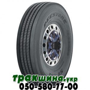 315/80 R22,5 DEESTONE SV401 158/150L (Таиланд) универсальная / рулевая