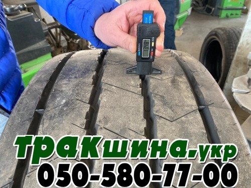 385/55 R22.5 Barum BT200 R 160K прицепная