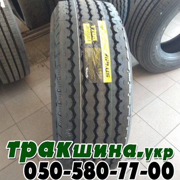 385/65 R22,5 Aplus T705 (прицепная) 160L