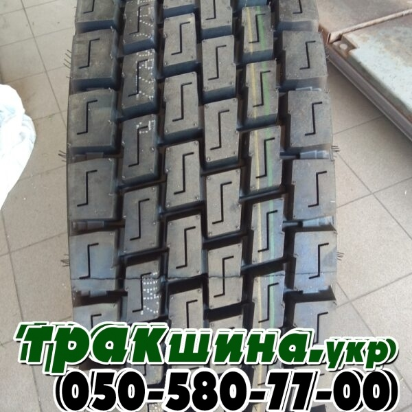 215/75 R17,5 Royal Black RD801 (ведущая) 135/133J