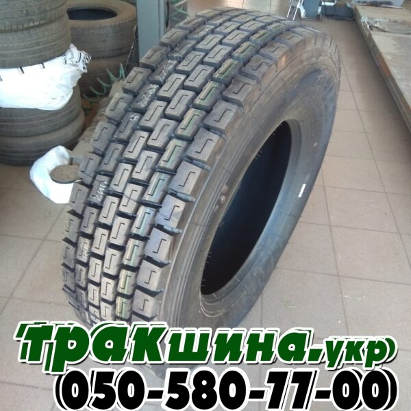 295/80 R22,5 Windforce WD2020 (ведущая) 152/149M