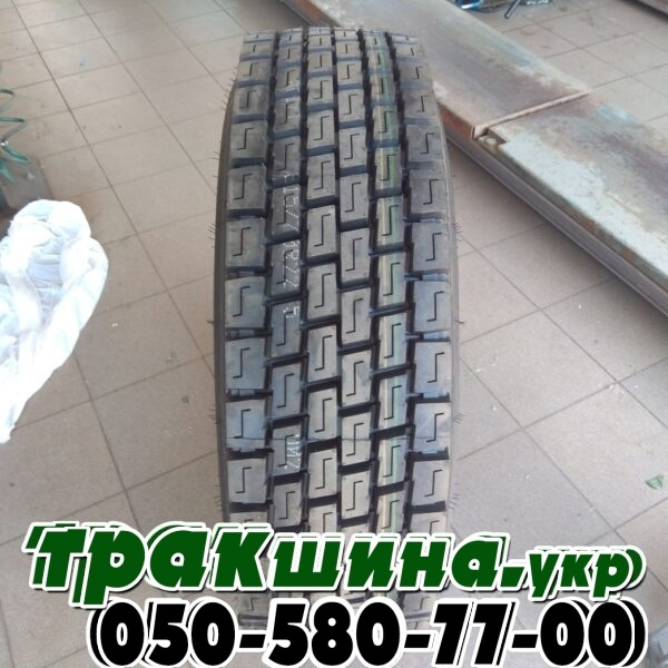 315/80 R22,5 Powertrac Power Plus (ведущая) 156/150K
