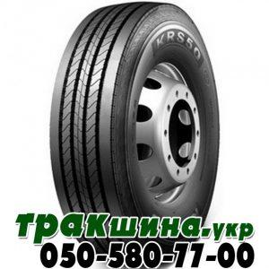 385/65 R22,5 Kumho KRS50 (рулевая) 160K