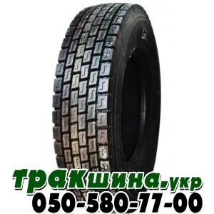 9.5 R17.5 Royal Black RD801 143/141J PR18 ведущая