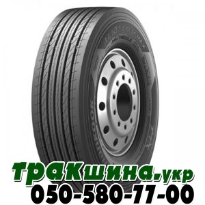 295/60R22.5 Hankook AL10 149/146L рулевая
