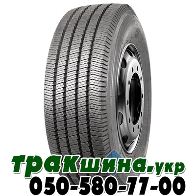 385/65 R22,5 LingLong AFW806 (ведущая) 160/158 J/L