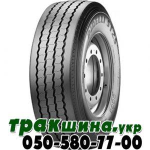 385/65 R22,5 Pirelli ST25 PLUS (прицепная) 160K