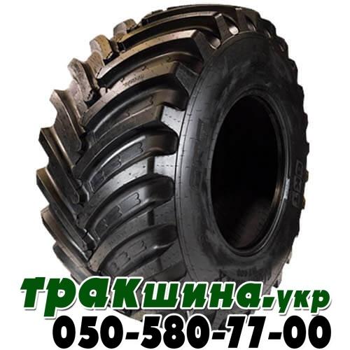 30.5 R32 BKT Agrimax RT-600 181/178 A8/B