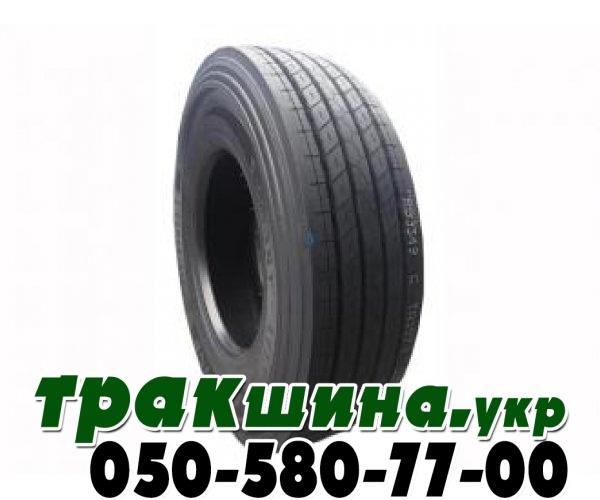 315/80 R22,5 Aufine SMART AEL5 (рулевая) 156/150L