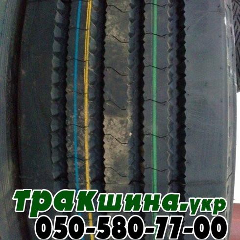 445/65 R22,5 Barum BT43 169K прицепная
