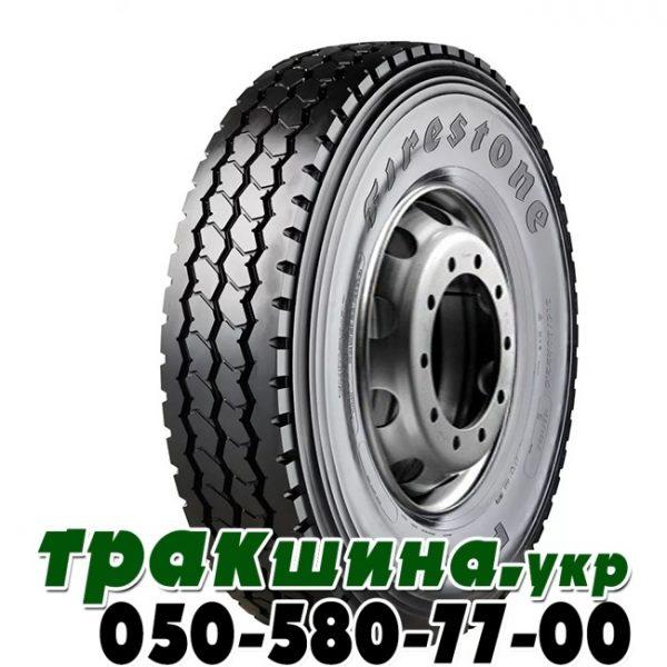 315/80R22.5 Firestone FS833 рулевая 156/150K
