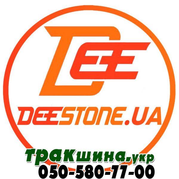 11.00 R20 (300 R508) DEESTONE SV401 150/147K универсальная (рулевая)