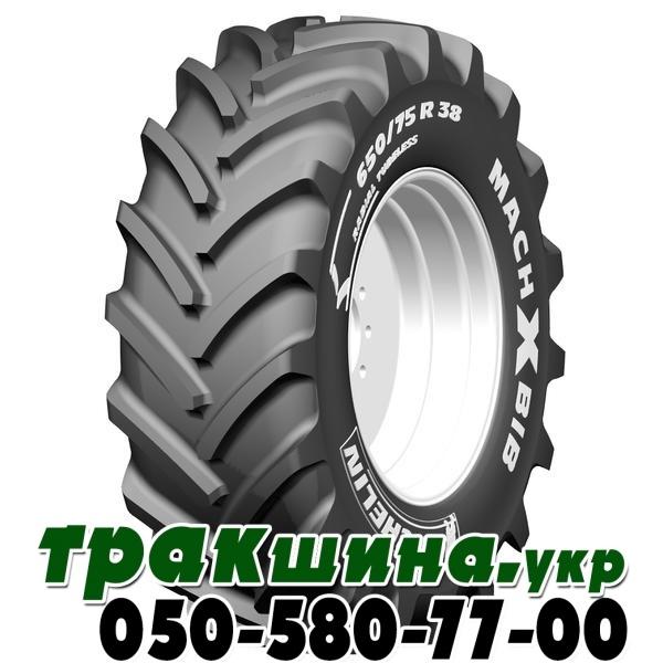 710/70 R38 Michelin MachXBib 171 D