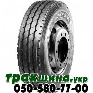 445/65 R22,5 LingLong KMA400 169K универсальная