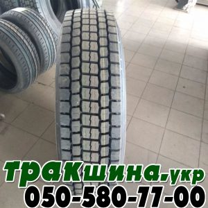 грузовая шина 10 R22.5