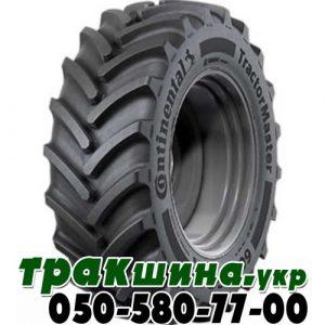 600/70 R30 Continental TractorMaster (с/х) 152/155 D/A8