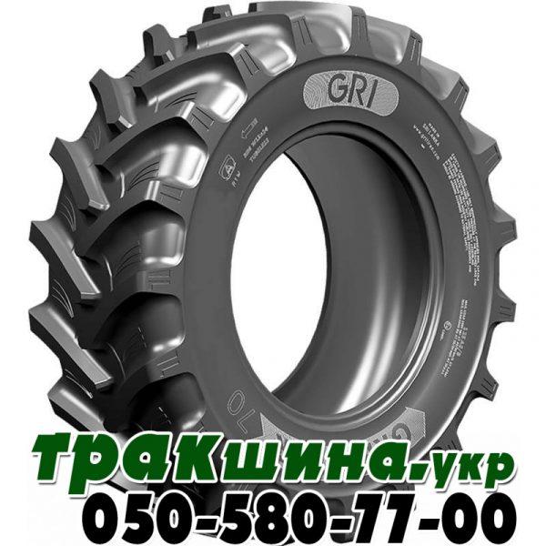 600/70 R30 GRI GREEN XLR 70 (с/х) 155/152 D/A8