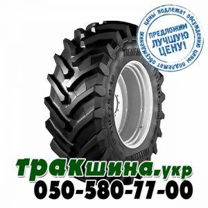 Сельхоз шина на комбайн Trelleborg_TM1000