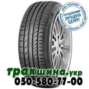 Continental ContiSportContact 5 285/35 R21 105Y XL * ContiSeal