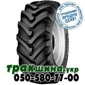Michelin COMPACT LINE XM27  11.00 R16 122A8