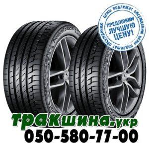 Continental PremiumContact 6 285/45 R22 114Y XL FR MO ContiSilent